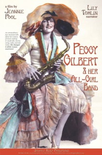 Peggy Gilbert and Her All-Girl Band - Documentary