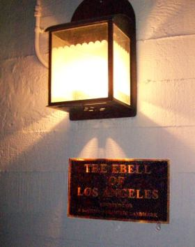 The Ebell of Los Angeles