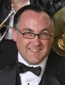 James Bicigo, Conductor