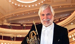 Dale Clevenger, Horn, Conductor
