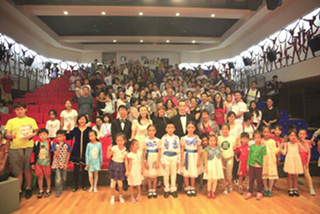 Alice Concert Shenzhen - Audience