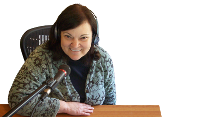 Carol Worthey, Podcast Star