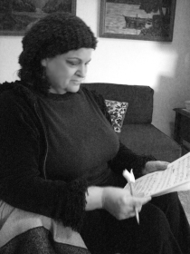 Carol Worthey (Composer 2)